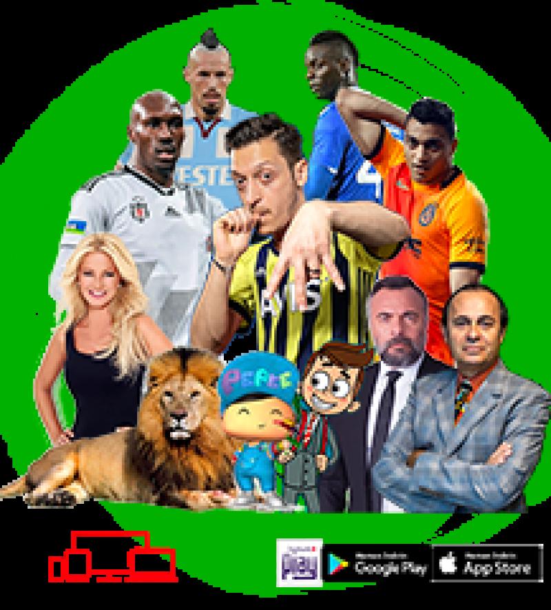 Digiturk Play Amerika Smart TV veya Android ve iOS cihazlarında!